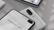 Pixel 4 Tak Dilengkapi Tombol Fisik, Google?