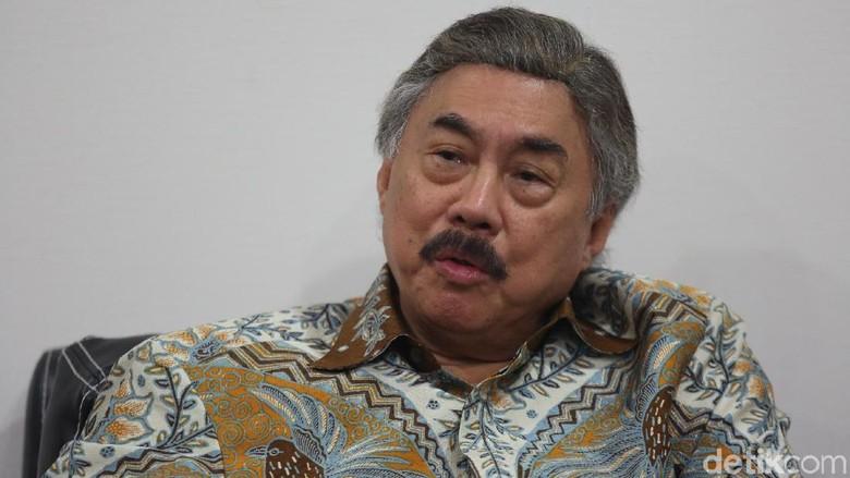 Eks Hakim Agung Gayus Duga Teroris Susupi Kerusuhan 22 Mei