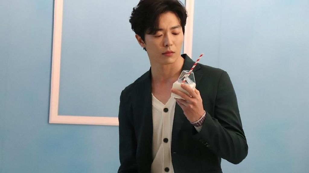Kim Jae Wook Dikabarkan Bintangi Drama OCN Terbaru
