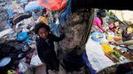 Antusias Anak-anak Yaman Berpuasa di Bulan Ramadhan