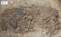Tragedi Mengerikan di Pemakaman Berumur 4.800 Tahun
