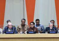 Di PBB, RI Serukan Setop Pembangunan Permukiman Israel di Palestina!