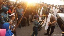 Safari Ramadhan ke Koarmada Surabaya, Panglima TNI Bicara Polarisasi Bangsa