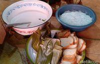 Takjil Khas Banyuwangi, Kopyor Roti yang Lembut Legit