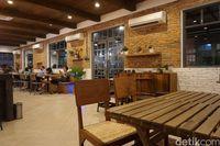 5 Kafe di Cipete yang Bisa Jadi Tempat Buka Puasa Seru