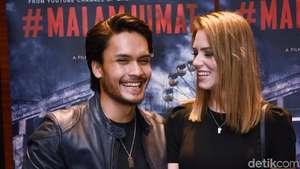 Kompak! Ashanty dan Aurel Hermansyah Seperti Kakak-Adik