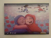 Ramadhan Art Festival Bius Anak Muda Agar Belajar Dakwah