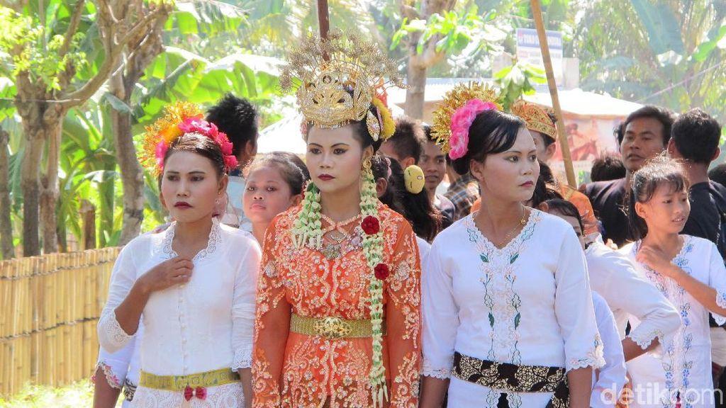 Tradisi Pernikahan Unik di Indonesia: Kawin Lari di Lombok