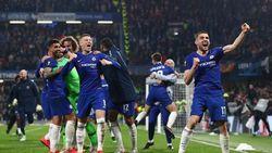 Satu Laga Lagi, Chelsea!