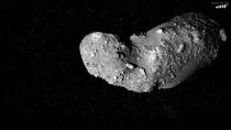 Pesawat Jepang Sukses Mendarat Lagi di Asteroid