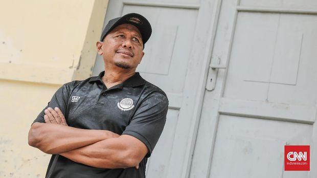 Rahmad Darmawan jadi pelatih lokal paling berpengalaman latih Timnas.
