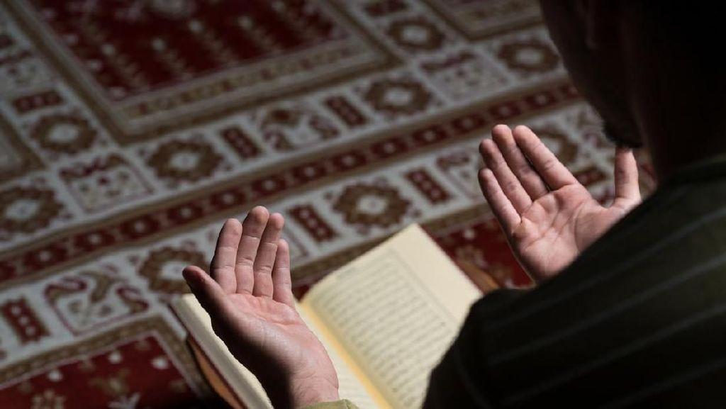 Keutamaan Surat Al Baqarah: Dicukupkan Rezeki dan Dilindungi Allah SWT