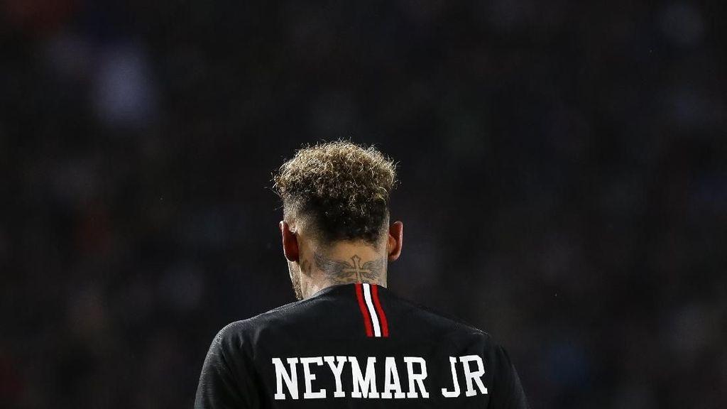 Jauh Dalam Hati, Neymar Menyesal Tinggalkan Barcelona