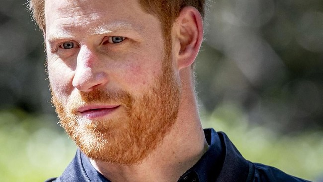 Mundur dari Keluarga Kerajaan Inggris, Pangeran Harry Kekayaannya Berapa?