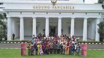Kemlu Berikan Beasiswa kepada 72 Orang, Mayoritas Perempuan