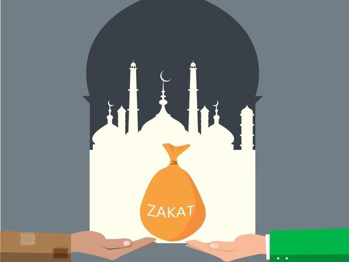 Serba-serbi Zakat Fitrah yang Wajib Ditunaikan Umat Muslim (Foto: iStock)