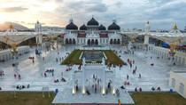 Tidak Ada Penerbangan Luar Negeri, Turis ke Aceh Nol Besar