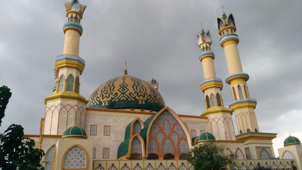 Pertegas Branding Halal, NTB Gelar Pesona Khazanah Ramadhan