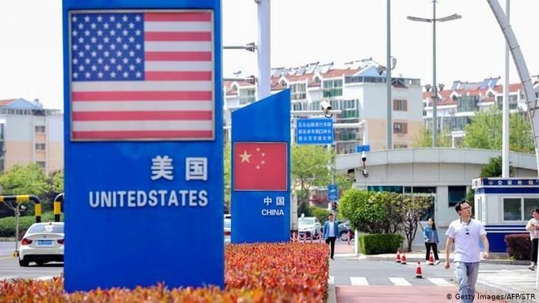 AS Perluas Tarif Impor terhadap Produk dari China