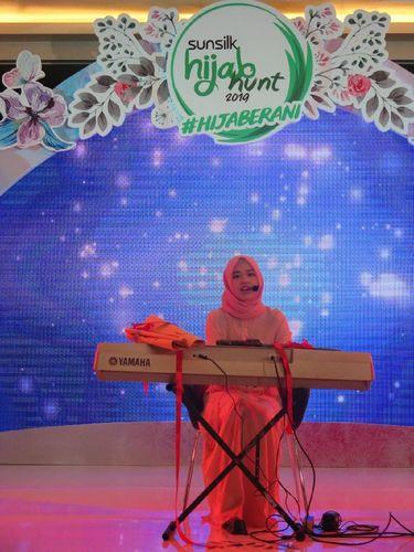 Sempat Gagal, 2 Hijabers Ini Dapat Tiket Wild Card Sunsilk Hijab Hunt 2019