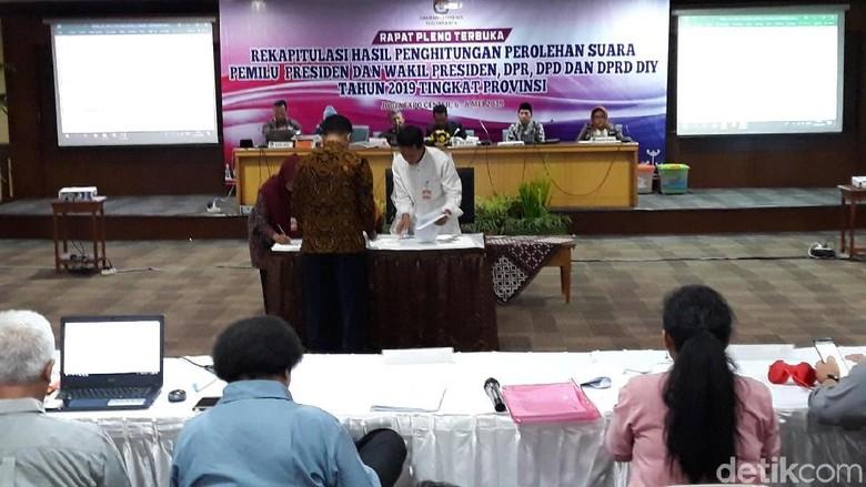 8 Caleg DIY Lolos ke Senayan, Roy Suryo dan Mbak Titiek Gagal