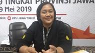 Petugas Pemilu yang Meninggal di Jatim 94 Orang