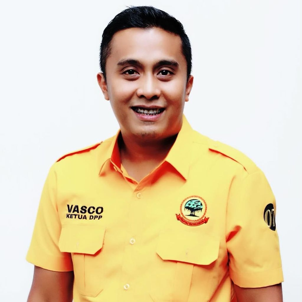 Mustofa Nahrawardaya Ditangkap Polisi, BPN Prabowo: Miris!