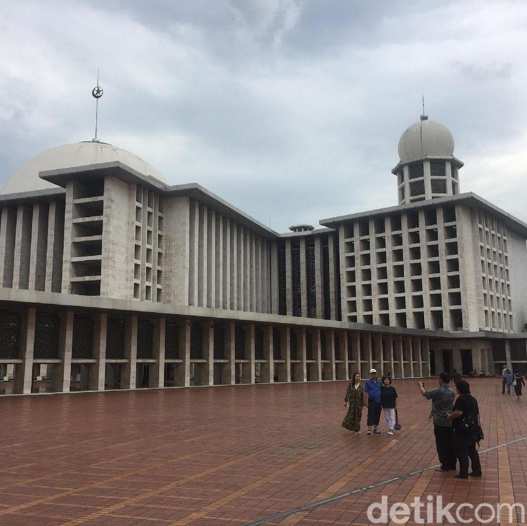 Jadwal Buka Puasa 19 Mei 2019 di Jakarta & Indonesia Barat