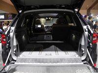 Pintu bagasi X5