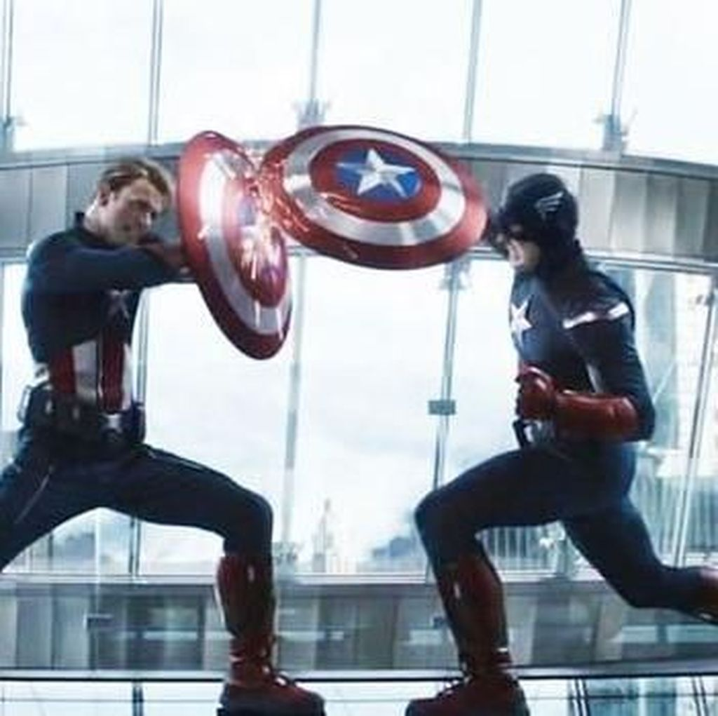 Kembali Buka Bioskop, China Putar Ulang Avengers hingga Avatar