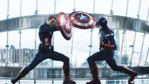Momen Terindah Chris Evans Sebagai Captain America