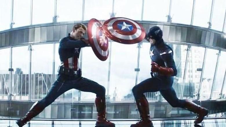 Foto: dok Marvel