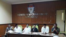 Rekapitulasi KPU Bekasi: Jokowi-Maruf 45,1% Prabowo-Sandiaga 54,9%