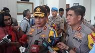 Polisi Tetap Antisipasi Gangguan Lain di Aksi 22 Mei