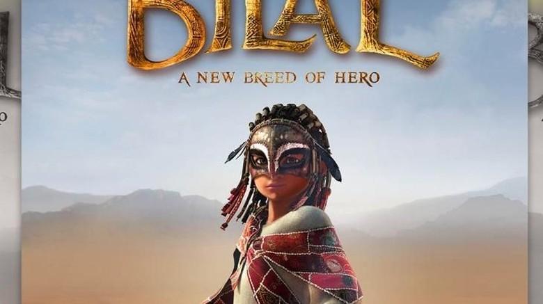 Bilal: A New Breed of Hero, Kisah Sang Muadzin Pertama Melawan Perbudakan