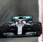 Giliran Hamilton Kuasai Latihan Bebas Ketiga GP Spanyol