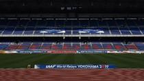 Zohri dkk Tak Tembus Final Kejuaraan Dunia Estafet 2019