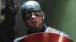 Perempuan Lain untuk Steve Rogers di Ujung Karier Sebagai Captain America