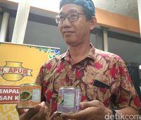 Sluurp! Empal Gentong H. Apud Kini Bisa Dinikmati Kapan Saja