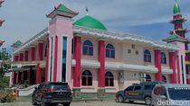 Masjid Cheng Ho, Wujud Akulturasi Budaya Tionghoa dan Islam