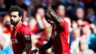 Tiga Pemain Jadi Top Skorer Liga Inggris: Aubameyang, Mane, Salah