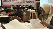 Tiga Istri Kepala Daerah di Sumbar Lolos Jadi Anggota Dewan