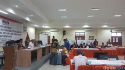 Rekapitulasi KPU Banten: 5 Caleg PDIP Diprediksi Lolos ke Senayan, Gerindra 4