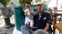 Rudy Djamil Sosok di Balik Nama Iwan Fals
