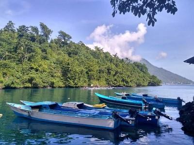 Pantai Sulamadaha, Kebanggaan Warga Ternate