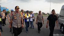 Kapolda Jateng: Penerapan One Way akan Muncul Trouble Spot Baru