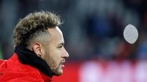 Tuchel: Neymar Tidak Cocok Jadi Kapten PSG