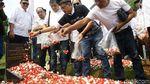 Aktivis 98 Peringati Tragedi 12 Mei di Tanah Kusir