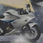 Terbongkar! Ini Bocoran Spesifikasi Motor Sport 250 cc Suzuki