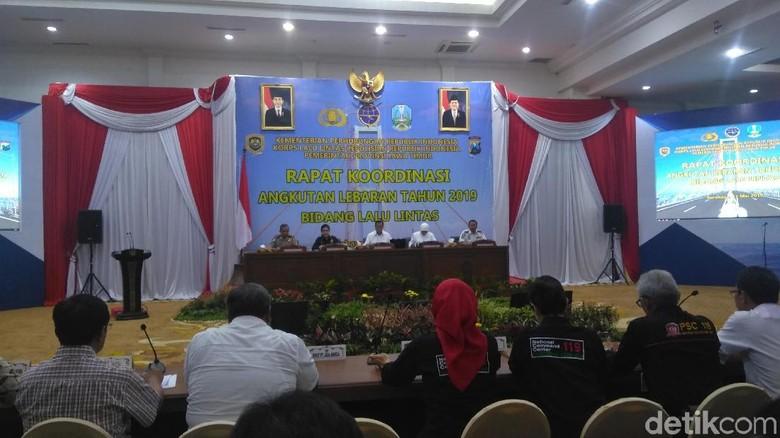 Perlancar Arus Mudik, Jokowi akan Resmikan Tol Pandaan-Malang